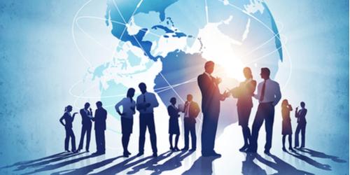 Business Development Consulting Market Ascent