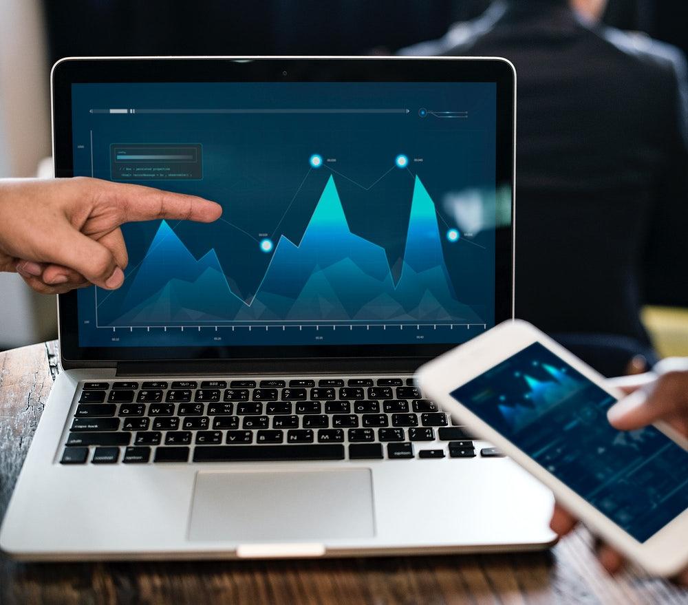 Market Ascent Discover Process