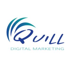 Quill Digital Marketing Logo
