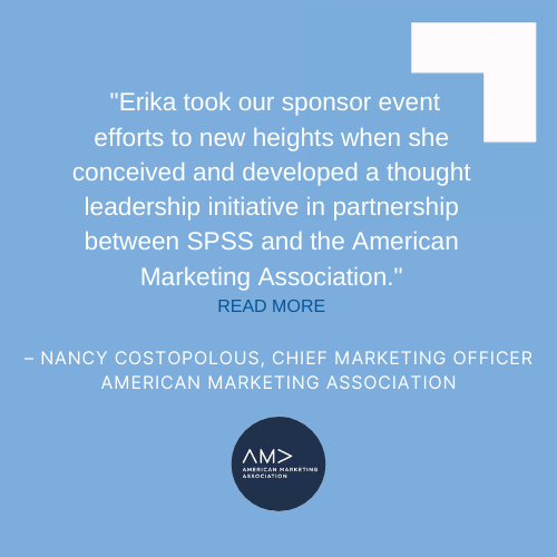 Testimonial Market Ascent American Marketing Association